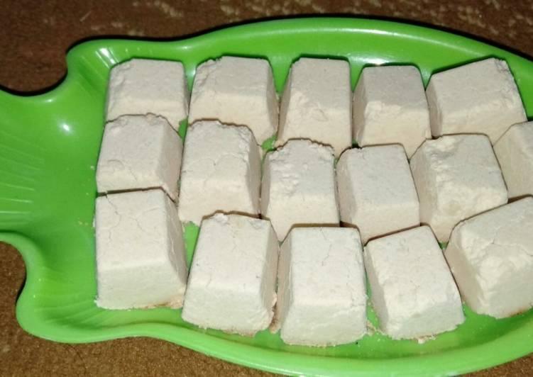 Resep: Resep kue bangkit sederhana yang menggugah selera