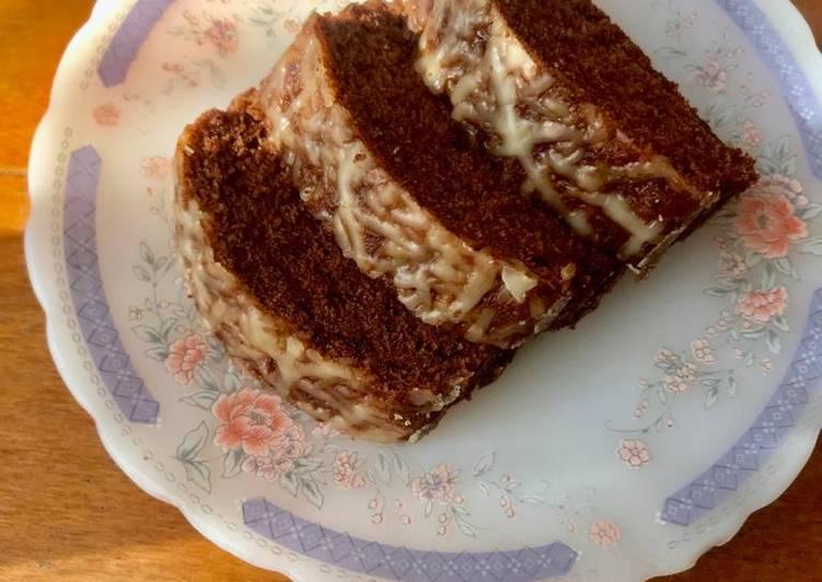 Resep: Brownies Kukus Lembut Anti Gagal yang bikin ketagihan