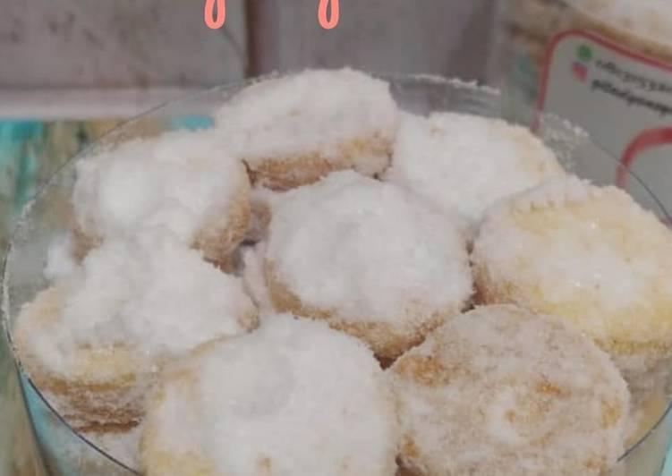 Cara Mudah memasak Putri salju keju ala resto