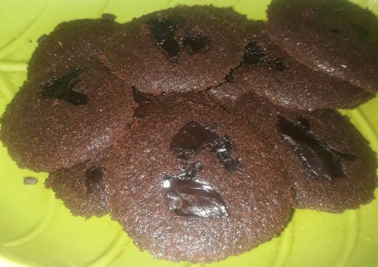 38.Brownies Cookies