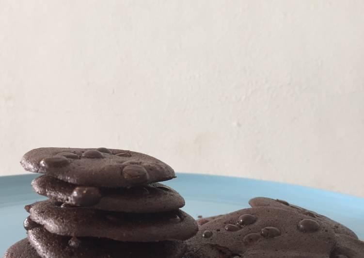 Brownies Cookies!