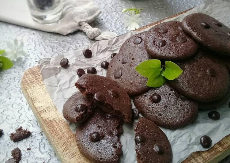 Resep: Brownies cookies yang bikin ketagihan
