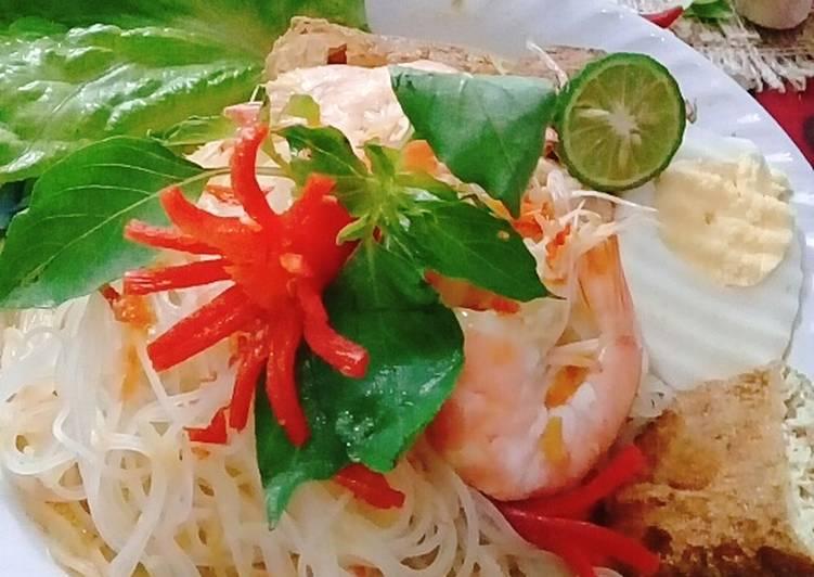 Curry Laksa Singapore