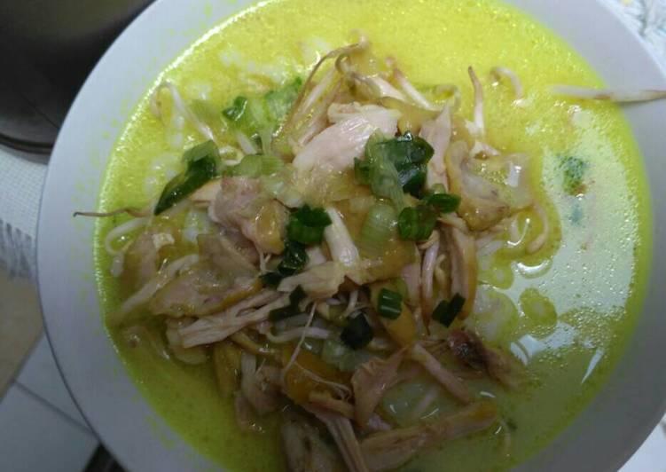 Laksa Ayam