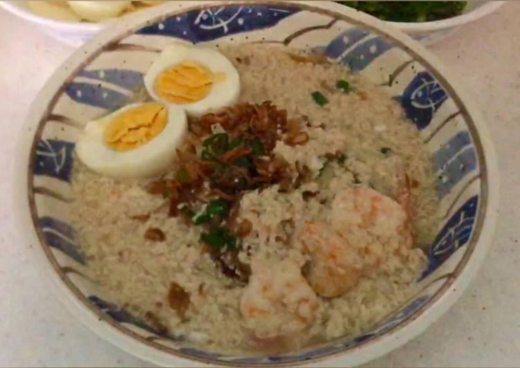 Resep mengolah Mie celor palembang lezat