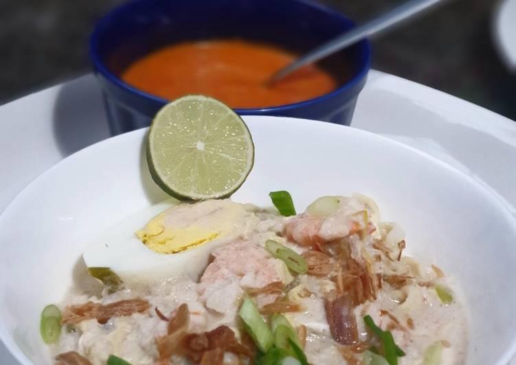 Resep memasak Mie Celor ala MD yang menggugah selera