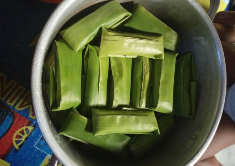 Resep: Timphan ubi manis khas aceh enak