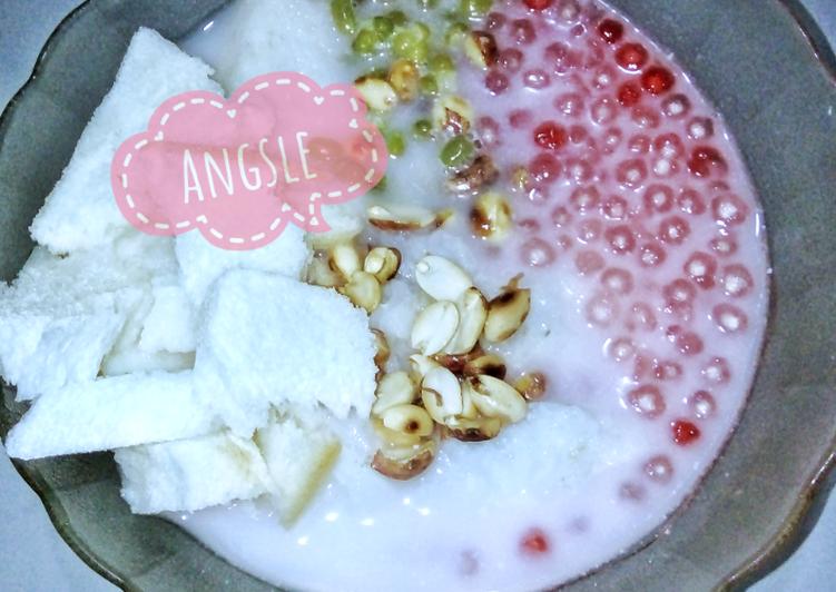 Resep memasak Angsle yang bikin ketagihan