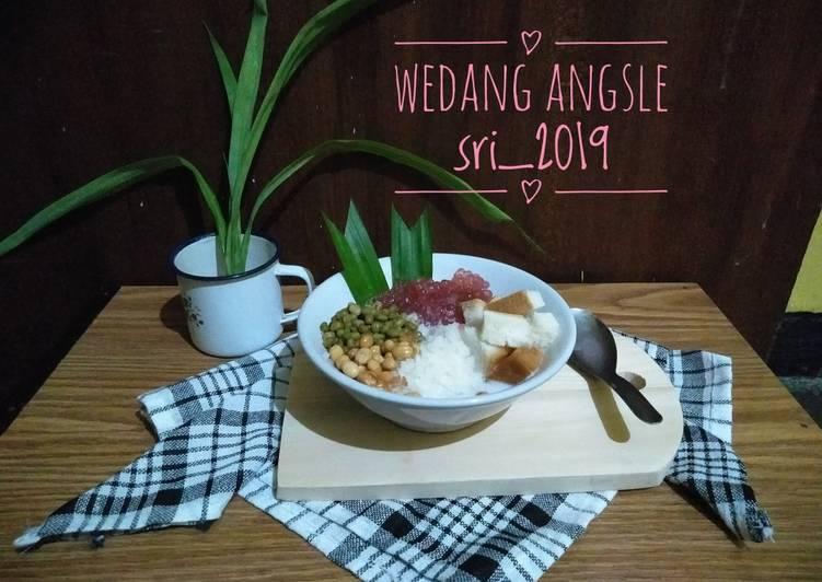 Wedang Angsle