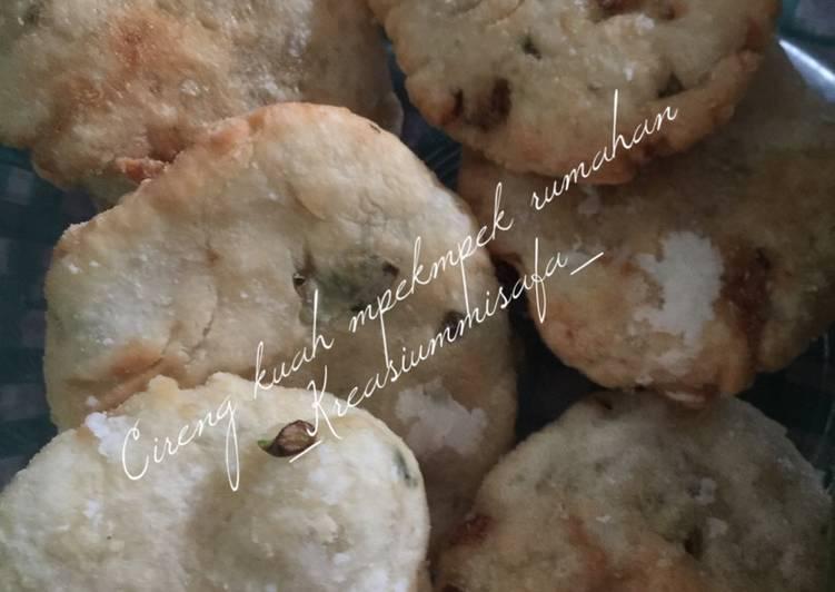 Resep: Cireng kuah mpek-mpek Rumahan Ala Ummisafa yang menggugah selera