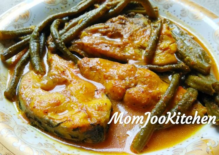 Resep memasak Arsik ikan nila istimewa