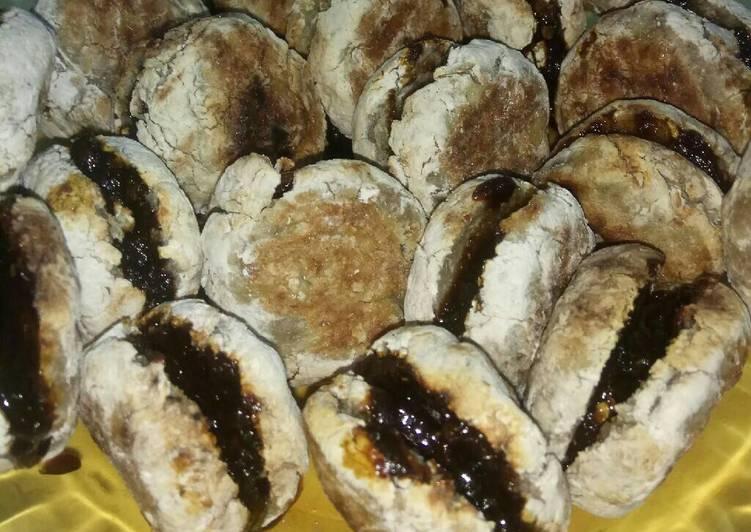 Cara memasak Pempek panggang palembang