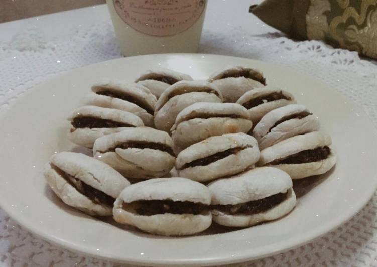 Resep: Pempek Tunu(panggang) Teflon tanpa ikan