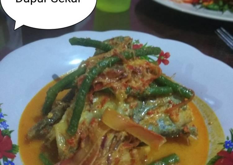 Ikan Arsik Khas Medan