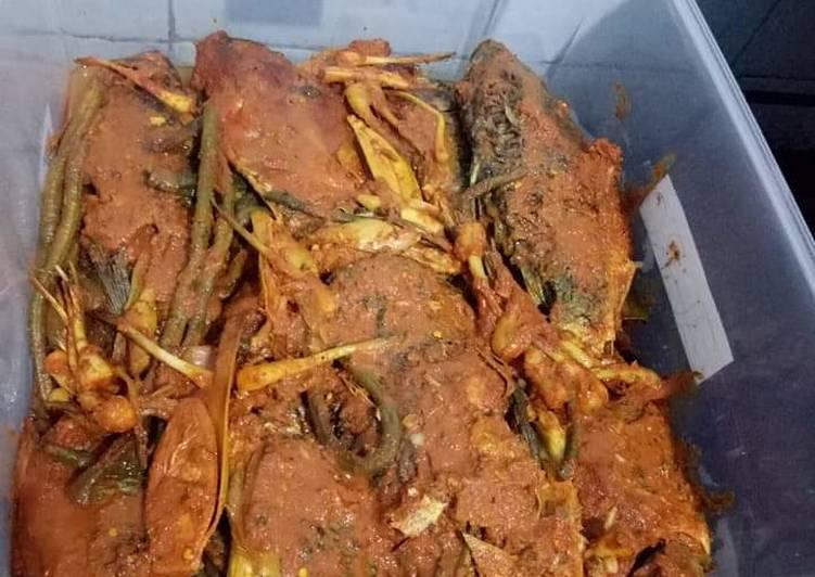 Arsik #cookpadcommunity_Bogor