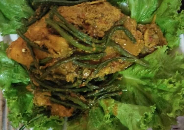 Resep memasak Ikan mas arsik yang menggoyang lidah
