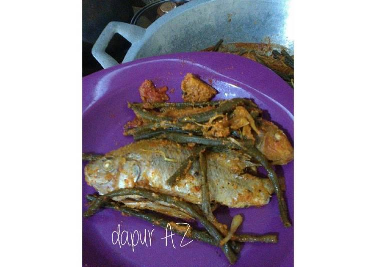 Arsik Ikan