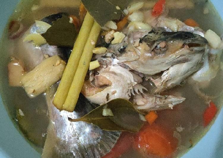 Pindang Ikan Patin