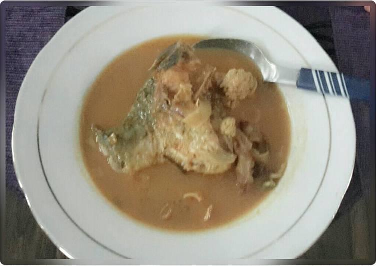 Resep memasak Arsik ikan mas (khas tanah karo) lezat