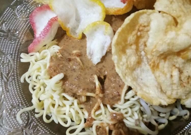 Resep memasak Rujak tahu istimewa