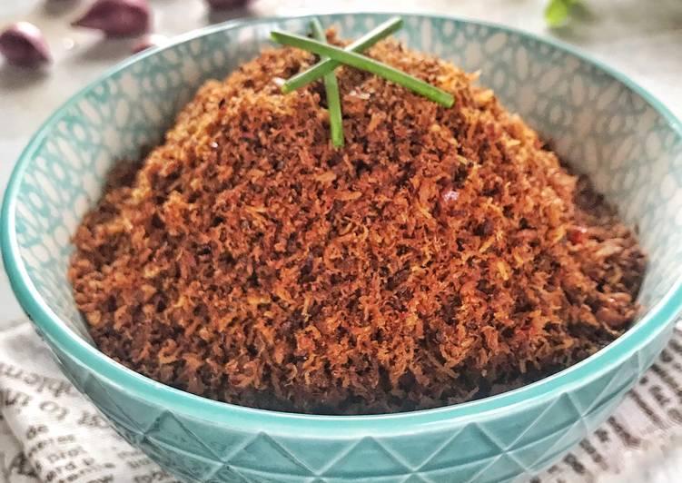 Cara Mudah memasak Sambal Lingkung ala resto