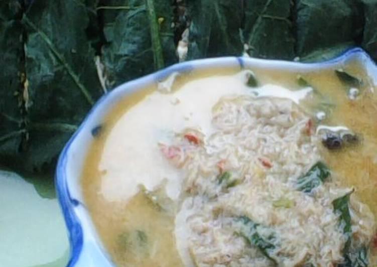 Resep: Pendap ikan khas Bengkulu sedap