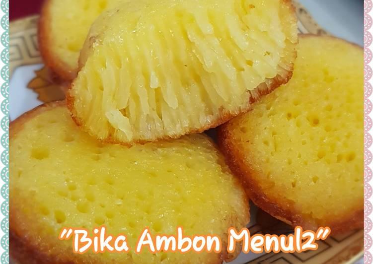 Bika Ambon menul2
