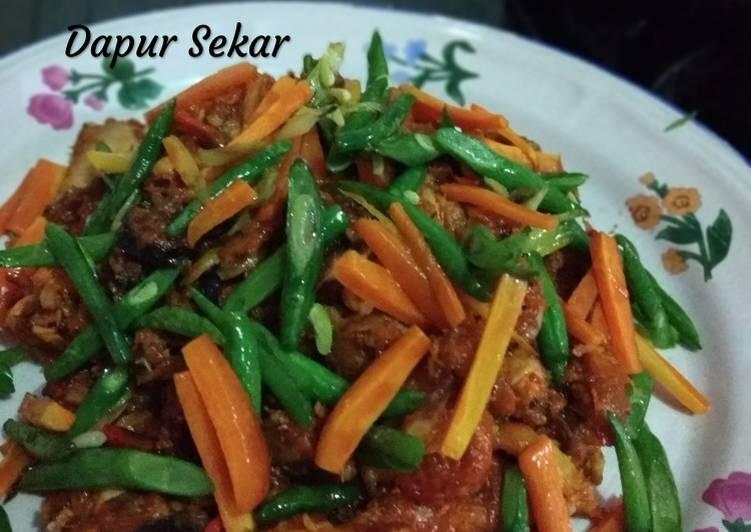 Ayam Tempoyak Sarden