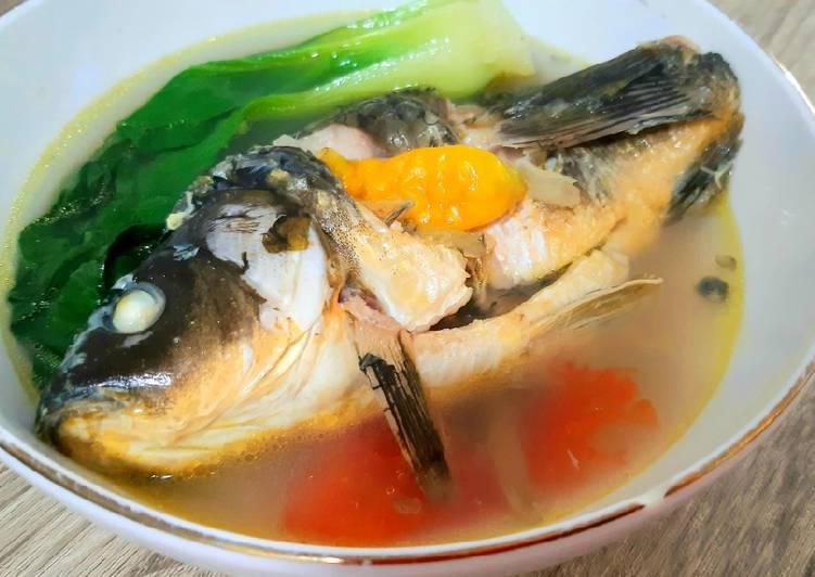 Resep: Pindang ikan mujaer yang bikin ketagihan