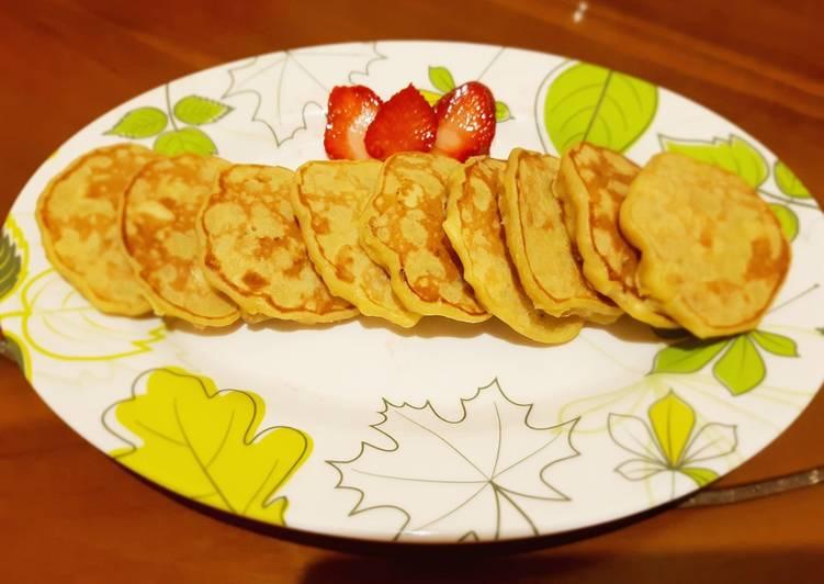 Resep: Lempeng pisang keju slice ala resto