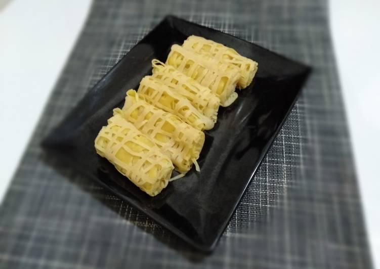 Roti Jala