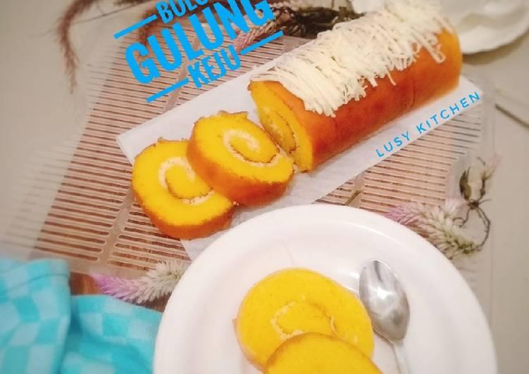 Bolu Gulung Keju Ekonomis & Anti Gagal source #cookingwithsheila