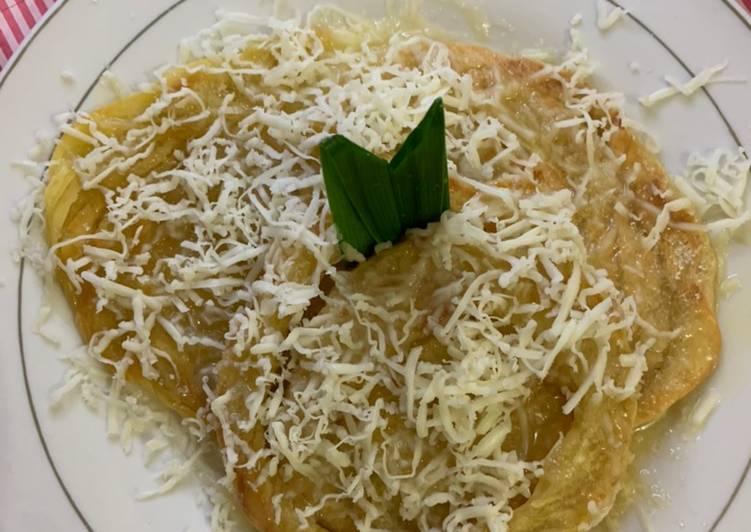 Resep: Roti Maryam aka Roti Cane lezat