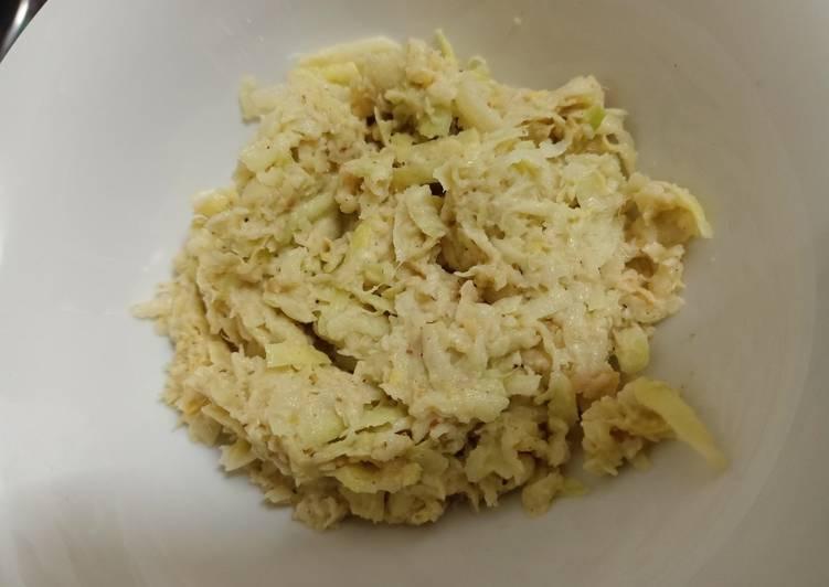 Resep: Sambal mangga muda