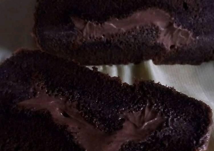 BOLU Gulung Coklat Lumer