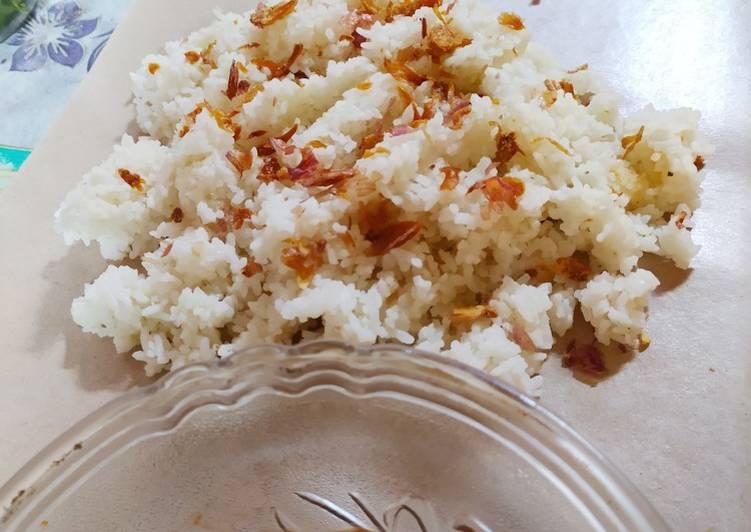 Nasi Uduk Magic Com | Cocok untuk Jualan
