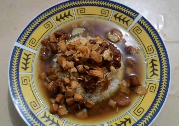 Resep: Homemade chicken bakmoy yang bikin ketagihan
