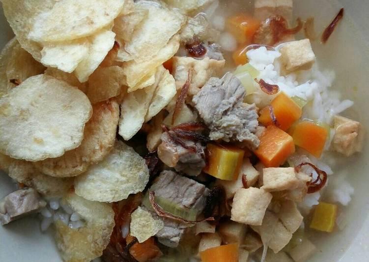 Resep mengolah Bakmoy Daging yang bikin ketagihan