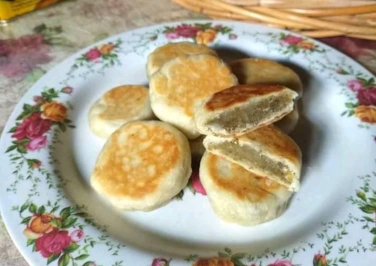 Resep: Bakpia kacang ijo yang bikin ketagihan