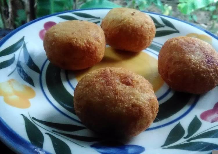 Cara Mudah memasak Misro or cemplon