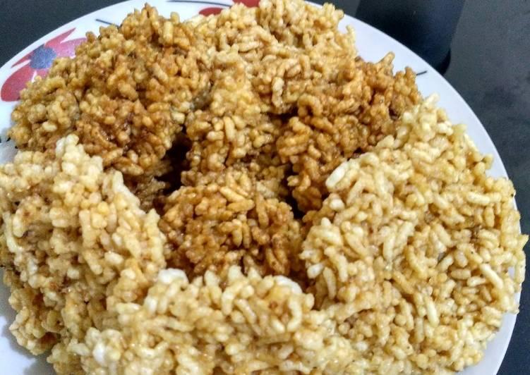 Cara memasak Ranginang homemade istimewa