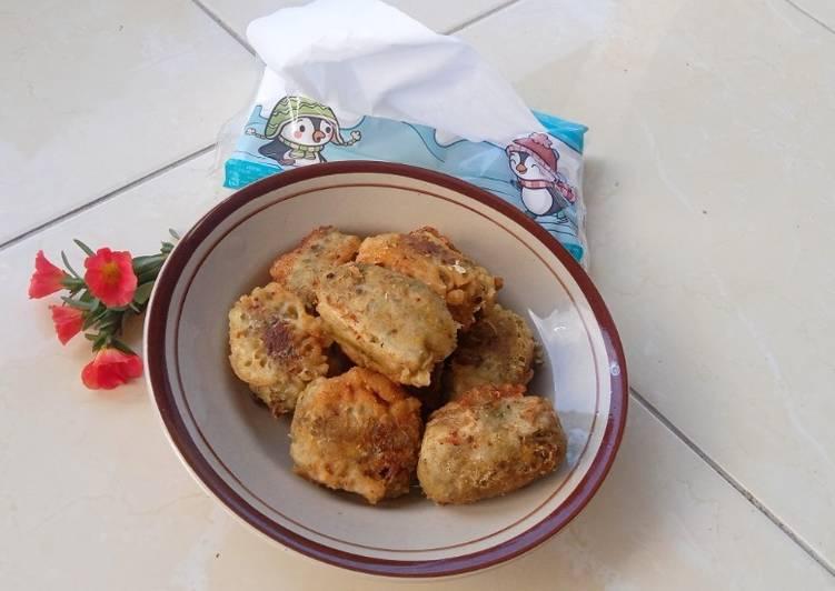 Resep: Timus Kacang Hijau dan Ubi Jalar ala resto
