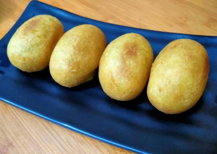 Cara Mudah memasak Timus ubi jalar sedap