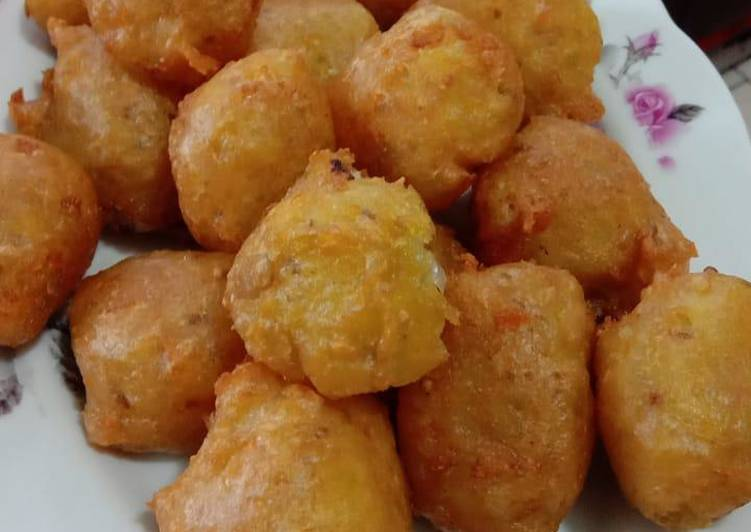 Resep: Cimplung kentang anti ledak ledak club istimewa