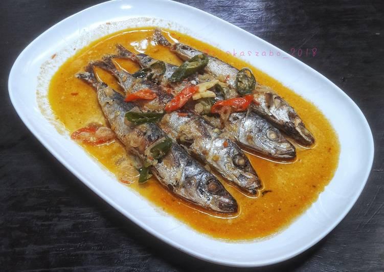 Cara membuat Lembarang Pindang khas Pekalongan #SeafoodFestival