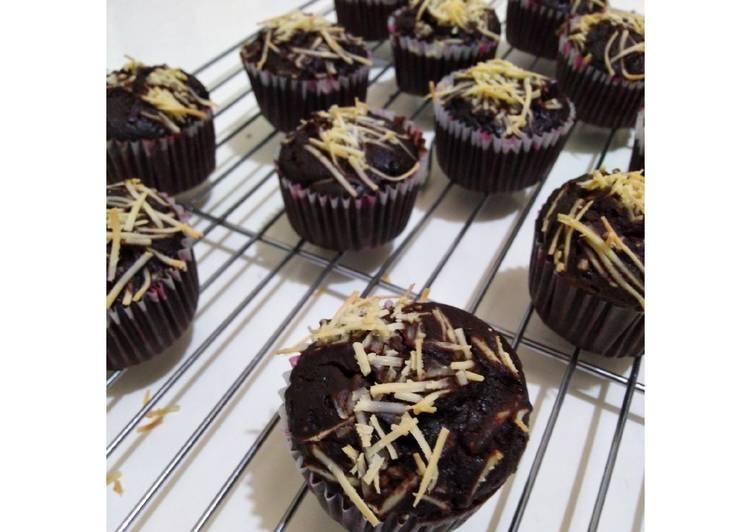 Cara Mudah membuat Brownies panggang tanpa oven yang bikin ketagihan