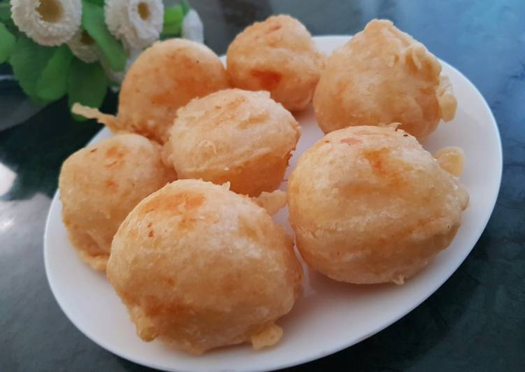 Resep: Getok Gotri makanan khas kudus lezat