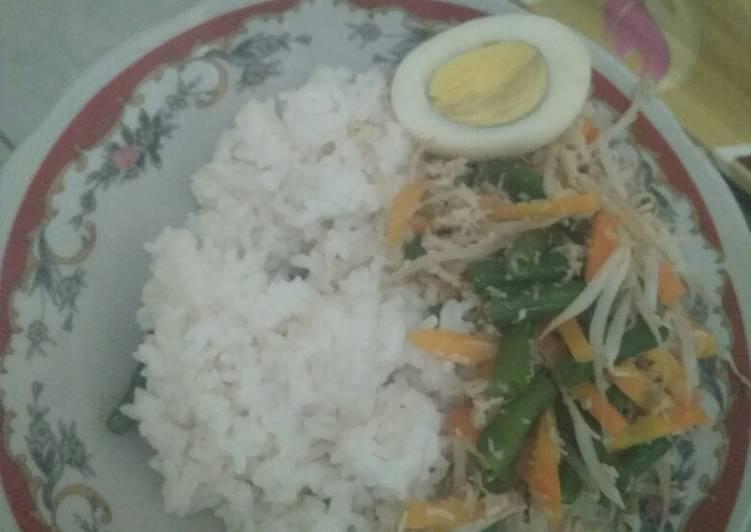 Cara memasak Kuluban Kudus ala emak Salsa ala resto