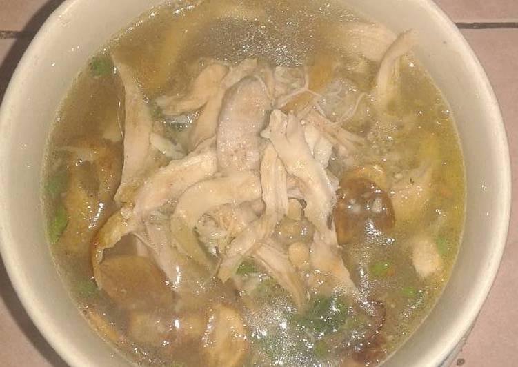 Resep memasak Soto kudus praktis istimewa