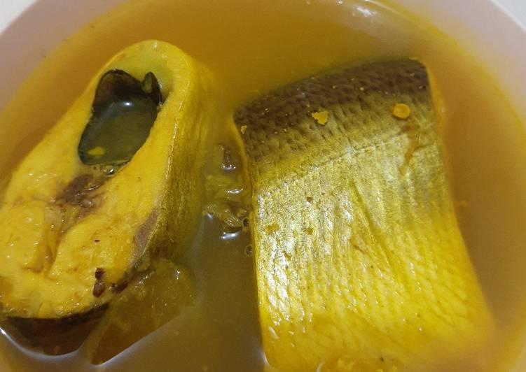Cara Mudah memasak Dudoh Mrico khas Rembang istimewa
